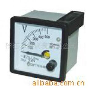 电流电压表 2.5等级