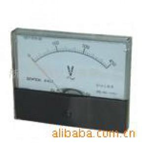 电流电压表