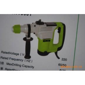 电动工具机械电锤(川宇等)