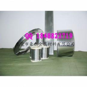 铁镍合金4J28 进口镍合金带