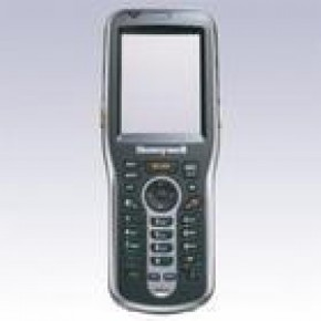 Honeywell 6100数据采集器,东莞6100盘点机