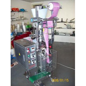 全自动颗粒包装机 全自动包装机 自动称重自动制袋自动包装