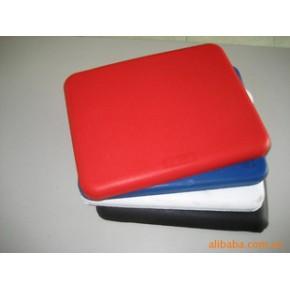 彩色模内漆高回弹定型海绵垫