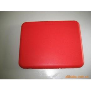 红色漆高回弹模塑海绵及各种颜色海绵产品