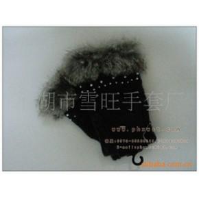 时尚手套,气质,追求美的你,会喜欢上这手套