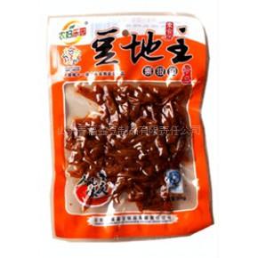 批发 风味豆制品 麻辣休闲豆制品 麻辣食品(流通)