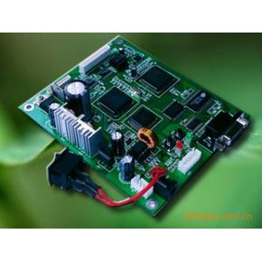 【专业研发】供应设计健身器械控制板