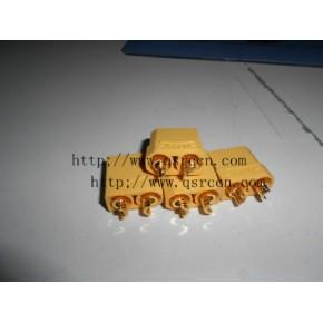 航模配件 航模连接器 电池插头 XT90