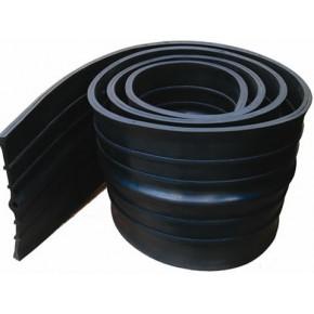 旭瑞中埋式背贴式止水带国家重点基建工程橡胶密封制品