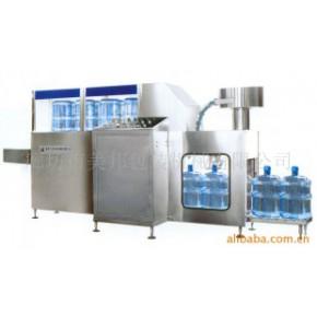 特价供应150桶/每小时桶装灌装机生产线