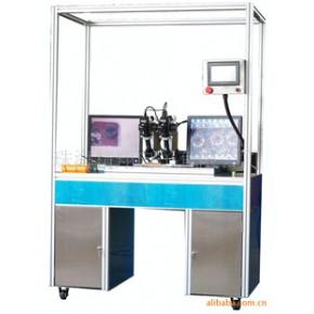 自动电子点焊机-优异的电阻焊自动化方案