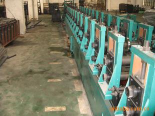 电缆桥架冲压生产线LGPL 05A