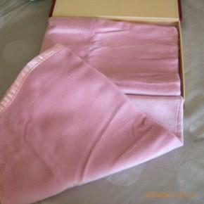 竹纤维空调毯 艾依 蚕丝毯