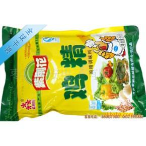 厂价 紫荆花900克鸡精 按箱起批(每箱20)