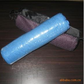 点塑防滑瑜伽巾加工(可做环保)