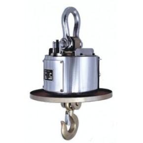 无线耐高温无线吊秤:耐高温度1500℃