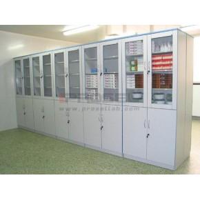 甘肃药品柜生产  兰州药品柜厂家  谱施实验设备