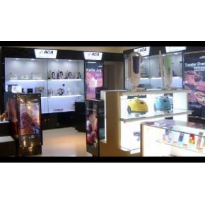 昆明药品展柜昆明化妆品展柜昆明数码展示柜昆明烟展柜选金聚展柜