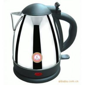 1.5L-B+不锈钢快速 电热水壶