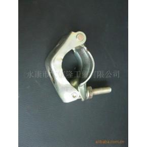 本公司专业生产建筑用扣件,管扣