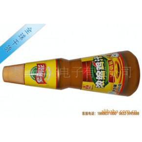 厂价批发 紫荆花浓缩鸡汁 按箱起批(每箱6瓶)
