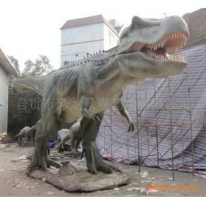 恐龙 仿真恐龙 仿真化石 仿真动物 机械恐龙 恐龙模型