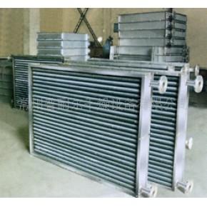 SRZ和SRL型螺旋翅片式散热器