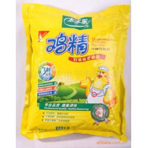 特价供应太太乐鸡精1KG装 每箱10袋 中国名牌
