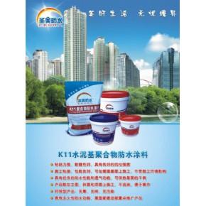K11水泥基聚合物防水涂料