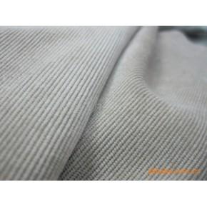 16条灯芯绒,无弹灯芯绒,灯芯绒坯布,化纤面料