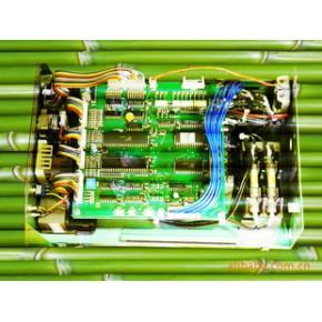 自动化控制DC放大输出电路板设计开发