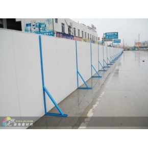 厂价直销珠海活动房集装箱活动围墙
