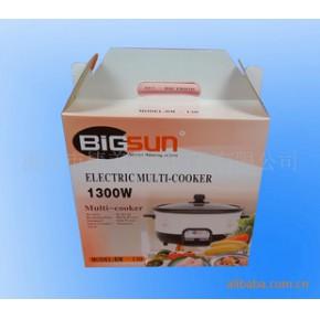 电火锅包装纸箱 1300W