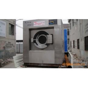 二手全自动水洗机 二手脱水机 二手烫平机 上海永平