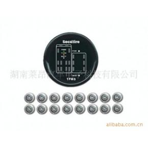 十六轮圆形TPMS,轮胎压力检测系统