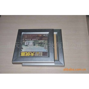 专业单面超薄灯箱小铝材侧厚28mm边宽40mm