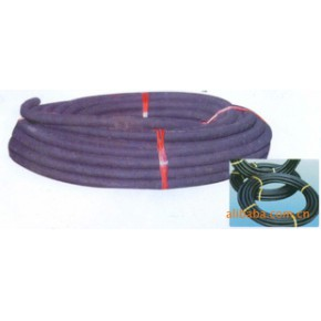 输水胶管 天然橡胶 高压管