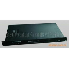 专业级CATV固定频道邻频音、视频调制器