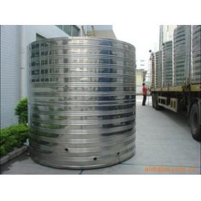 株不锈钢生活水箱 不锈钢水箱