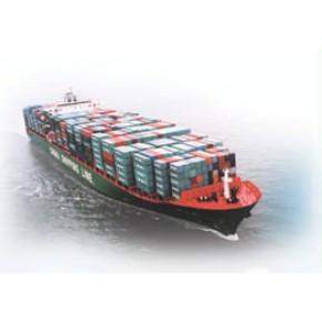 海南海口港-辽宁丹东港 集装箱海运(门-门)运输