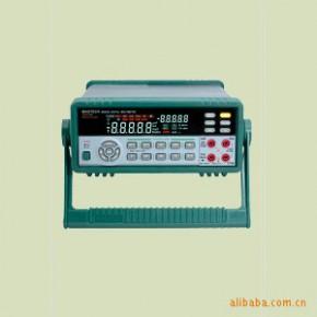 MS8050台式数字万用表 5300计数