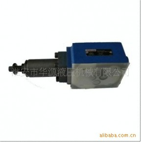 叠加式直动减压阀 ZDR10D