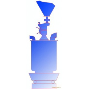 回转窑---专利煤气炉-燃气专用-高效能-安全无压