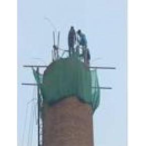 抚顺市专业烟囱作业|高空烟囱|砖烟囱新建|烟囱拆除工程公司