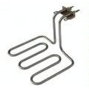 W型不锈钢加热管、发热管、电热管