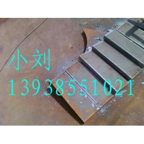 NM360耐磨钢切割零售 破碎机用钢 铲斗用钢 刃口板用钢 调质交货 高硬度380HB