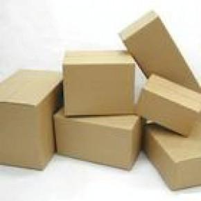 各种规格纸箱  纸箱加工