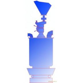 单段煤气发生炉-高效节能、安全无压