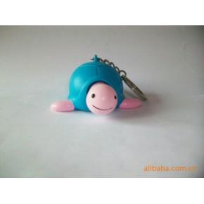 海洋动物钥匙扣,软胶钥匙扣,钥匙扣