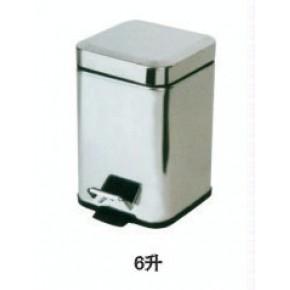 室内垃圾桶,室内保洁桶,6升垃圾桶,环保垃圾桶